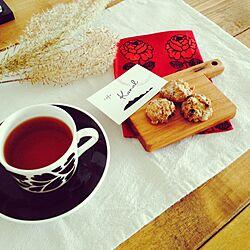 北欧 モダン/お家cafe/お家カフェ風♡/RC北海道支部/小沢賢一さんのカッティングボード...などのインテリア実例 - 2014-09-26 19:42:18