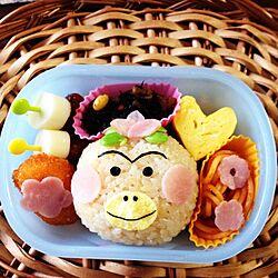 キッチン/キャラ弁のインテリア実例 - 2014-07-07 21:09:25