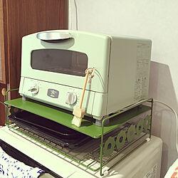 キッチン/掃除道具のインテリア実例 - 2017-08-20 11:33:26