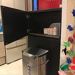 DIY/隙間収納DIY/IKEA/キッチンのインテリア実例 - 2020-06-28 21:06:39