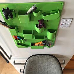 キッチン/DIY/ハンドメイド/ウーテンシロ/ベアブリック...などのインテリア実例 - 2018-01-08 06:56:55