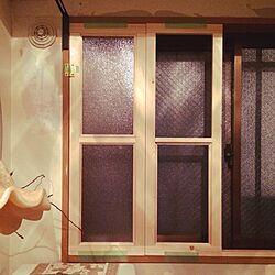 棚/内窓DIY/DIY/マンション/結露対策...などのインテリア実例 - 2015-12-15 09:38:25