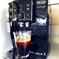 キッチン/美味しい時間/アイスコーヒー好き/アイスコーヒー/カルディコーヒー豆...などのインテリア実例 - 2017-05-20 16:53:43