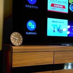 100均/cando/テレビ/テレビボード/テレビ台...などのインテリア実例 - 2021-01-11 21:49:51
