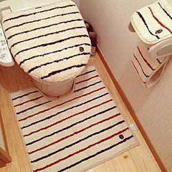 バス/トイレのインテリア実例 - 2012-07-04 20:31:24