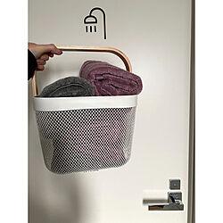 LIXILドア/IKEA/新生活/バスルーム/脱衣室...などのインテリア実例 - 2021-02-16 00:47:30