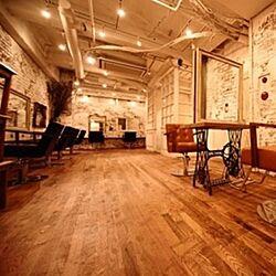 ベッド周り/お出かけ/札幌/美容室のインテリア実例 - 2013-11-28 22:54:19