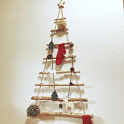 クリスマス/salut!/玄関/入り口のインテリア実例 - 2019-11-26 19:04:08
