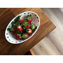 ダイニングテーブルの上/懐かしの/食器/うつわ /楕円形...などのインテリア実例 - 2020-02-04 05:10:53