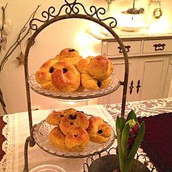 リビング/Christmas/Dining Room/Foodのインテリア実例 - 2012-12-14 07:27:41