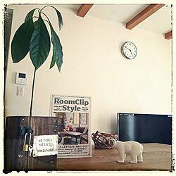 部屋全体/ジャンク/NO GREEN NO LIFE/男前/男前化計画...などのインテリア実例 - 2014-09-02 17:20:07