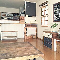 リビング/DIY/RC石川支部/WOODPRO/足場板...などのインテリア実例 - 2016-06-09 09:21:57