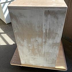 DIY/ペンキ塗り/棚のインテリア実例 - 2021-03-07 00:30:56