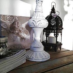 リビング/Dining Room/decoration/woody/antique...などのインテリア実例 - 2012-12-11 20:28:00