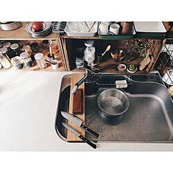 キッチン/古道具/DIYのインテリア実例 - 2019-03-01 11:36:36