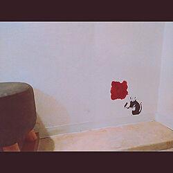 玄関/入り口/お正月/団地住まい/シンプルな暮らし/団地...などのインテリア実例 - 2020-01-03 20:02:04