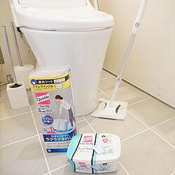 バス/トイレ/大掃除/除菌/掃除しやすい家/ウィルス対策...などのインテリア実例 - 2020-11-29 22:03:29