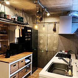 BALMUDA/お気に入りに囲まれた暮らし/観葉植物/IKEA/2人暮らし...などのインテリア実例 - 2020-06-10 22:34:07