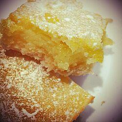 Lemonbars/Toronto/bakingのインテリア実例 - 2017-03-29 12:37:23