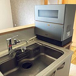 キッチン/食洗機/食洗機置き場のインテリア実例 - 2020-09-26 11:16:20