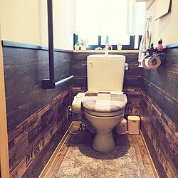 トイレのインテリア/バス/トイレのインテリア実例 - 2020-12-10 13:44:35