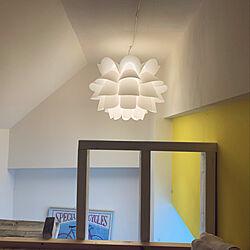 照明/IKEA/雑貨/DIY/ポスターのある部屋...などのインテリア実例 - 2020-05-12 20:43:32