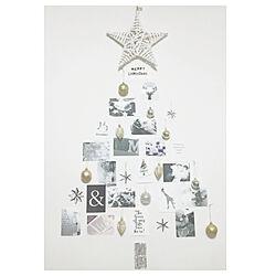 壁/天井/モノトーン/クリスマスツリー/クリスマス/子供と暮らす。...などのインテリア実例 - 2017-11-11 01:01:49