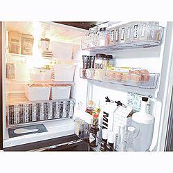キッチン/セリア/ダイソー/キャンドゥ/冷蔵庫...などのインテリア実例 - 2016-04-05 09:47:40