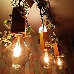 壁/天井/LED/照明のインテリア実例 - 2016-06-15 20:57:04