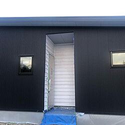玄関/入り口のインテリア実例 - 2021-03-06 20:30:08