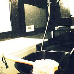 バス/トイレ/男前/浴室/バスルームのインテリア実例 - 2014-10-08 23:01:40