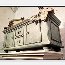 玄関/入り口/Wood Artist Hiko/ろくろ/アンティーク/収納...などのインテリア実例 - 2013-11-24 01:09:17