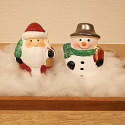 玄関/入り口/ダイソー/100均/クリスマス/クリスマスディスプレイ...などのインテリア実例 - 2020-11-11 21:49:22