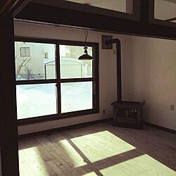 部屋全体/漆喰壁/DIY/リノベーション後(セルフ)/after...などのインテリア実例 - 2016-02-10 13:11:50