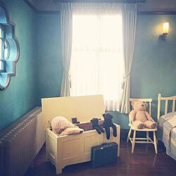 部屋全体/中区/横浜山手洋館/エリスマン邸/子供部屋男の子...などのインテリア実例 - 2018-09-30 14:57:07