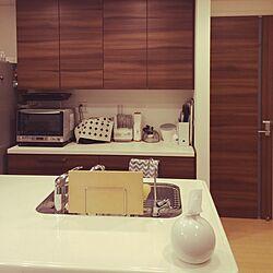 キッチン/ウッドワンのドア/ウッドワンのキッチンのインテリア実例 - 2015-12-10 19:42:26