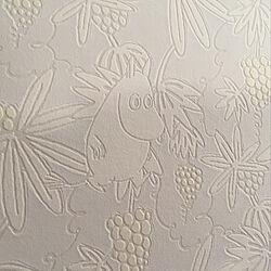 子供部屋/寝室/Moomin/フィンランド/北欧...などのインテリア実例 - 2020-04-14 00:21:25