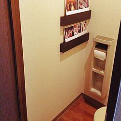 バス/トイレ/無印良品/一人暮らし/ノハナのインテリア実例 - 2014-04-02 15:28:56