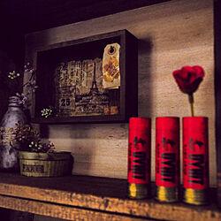 コーヒー染め/エイジング/サビ加工/サビ塗装/雑貨...などのインテリア実例 - 2019-04-09 17:55:09
