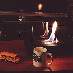 机/ミニカー/クリスマスプレゼント/クリスマス/アロハ部...などのインテリア実例 - 2017-12-25 19:46:06