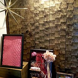 壁/天井/RoomClipアンケート/DIY/ウッドワン/セリア...などのインテリア実例 - 2021-03-06 07:47:33