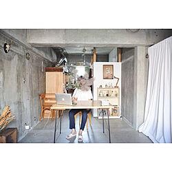 アンティーク/Instagram:aman0jack/東京蚤の市/蚤の市/壁...などのインテリア実例 - 2020-06-17 19:34:22