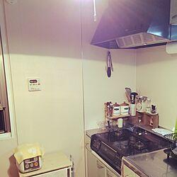 キッチンのインテリア実例 - 2015-06-26 20:55:09