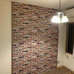 DIY/男前/壁/天井のインテリア実例 - 2019-11-06 07:58:26