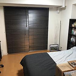 IKEA/一人暮らし/ドライフラワー/部屋全体/すっきり暮らす...などのインテリア実例 - 2021-04-12 01:19:41