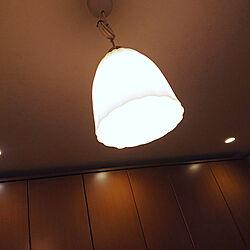 ベッド周り/シーリングライト/照明/ナチュラル/カントリー...などのインテリア実例 - 2020-12-02 22:04:55