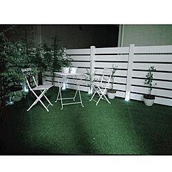 玄関/入り口/ピッコロ/山善/山善くらしのeショップ/山善ガーデンライト...などのインテリア実例 - 2021-09-21 21:28:31