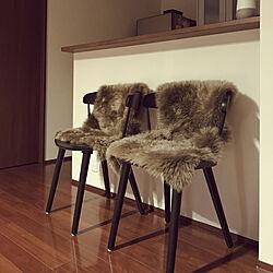 リビング/IKEA/小さくても諦めない/鉄骨住宅/小さいお家...などのインテリア実例 - 2018-11-12 23:18:17