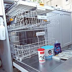 キッチン/Miele/ミーレ 食洗機/大容量/アイランドキッチン...などのインテリア実例 - 2020-03-18 09:28:07