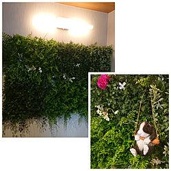 玄関/入り口/照明好き/癒しの空間/落ち着いた空間/電球色がすき...などのインテリア実例 - 2021-06-05 07:14:18